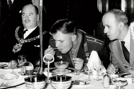Британский придворный этикет, чай по-гагарински и находчивость королевы Елизаветы II