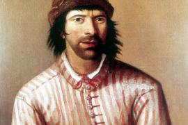 Малоизвестный портрет великого человека