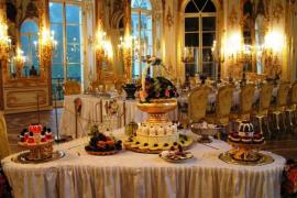 Суворовский заказ деликатесов