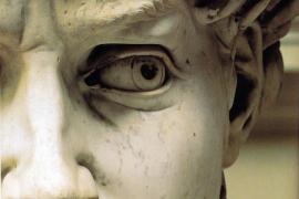 Как Давид остался с носом
