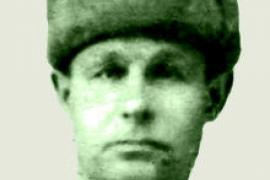 Подвиг бронебойщика Фёдора Старцева