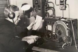 Забавные морские радиограммы