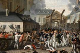 Правильно понятый приказ или французское остроумие против толпы