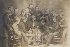Истории о шахматных болельщиках