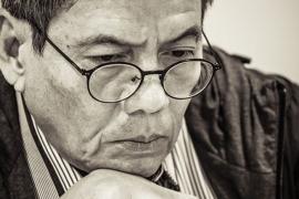 Филиппинский молчун Эугенио Торре и самонадеянная американская журналистка
