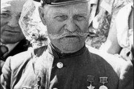 Константин Недорубов. Герой Российской Империи и СССР. Таких, как он, было всего 6 человек на 290 миллионов