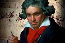 Грубиян Бетховен