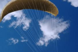 Невероятная сбыча мечт или хомяк на парашюте