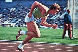 Сложное задание для бегуна-рекордсмена Валерия Борзова
