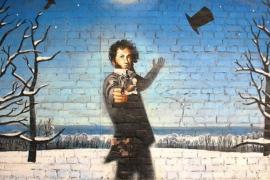 Пушкин-дуэлянт