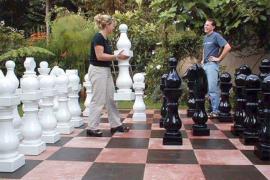 Шахматы - полезный спорт. Или полная версия цитаты Фридриха II
