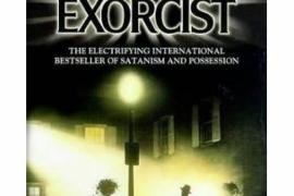 Мистическая книга «Экзорцист»