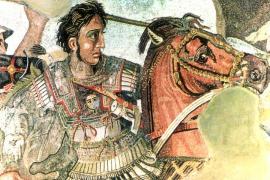 Хитроумный Александр Македонский против царя Пора