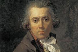 Несколько интересных историй о творчестве художника Жак-Луи Давида