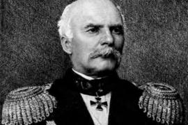 Из матроса – в контр-адмиралы