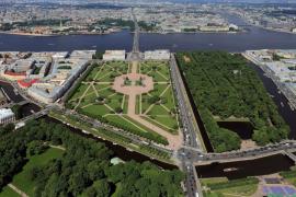 Петербургское чудо света