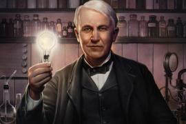 Забавные истории из жизни Томаса Эдисона