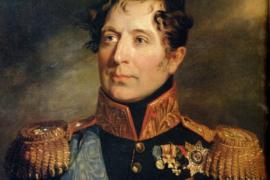 Солдатский Георгий и смекалка генерала Милорадовича