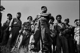 Как хитроумный Фидель Кастро вывел партизан из окружения