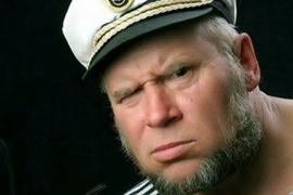 «Религия» моряка парадоксальна