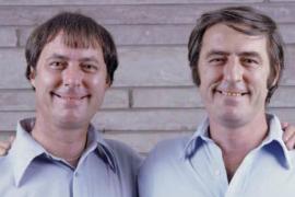 Братья-близнецы по имени Джим