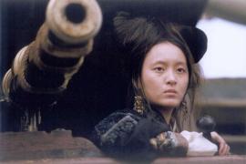 Пиратка Чжэн