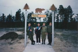 50-й километр