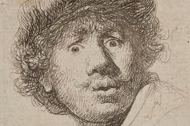 Мрачная предприимчивость Рембрандта