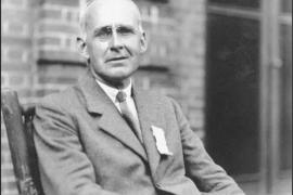 Артур Эддингтон и теория относительности: а кто третий?