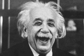 Неграмотный Эйнштейн