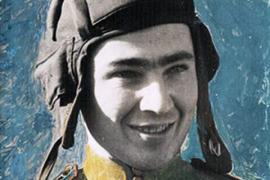 Танкист-герой Павел Гудзь. Один против восемнадцати
