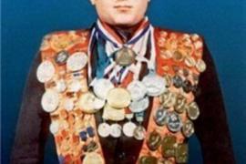 Подвиг Шаварша Карапетяна