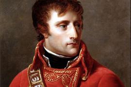 Бонапарт и находчивый солдат. Самая стремительная карьера в армии Наполеона
