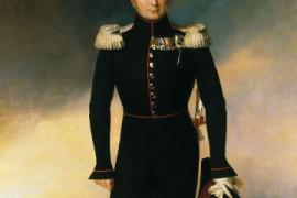 Исторические байки об императоре Александре I