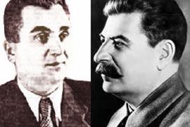 Сталин, Мгеладзе и лимоны
