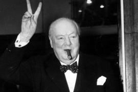 Черчилль и «Двин». Как коньяк спас жизнь своему создателю