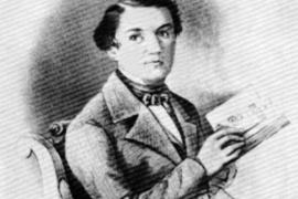 Дмитрий Ленский и линяющий генерал