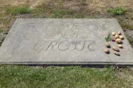 Фридрих II Великий и картошка