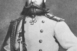 Генерал Скобелев и его набожный попугай