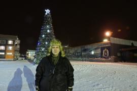 Диверсант Волобуев