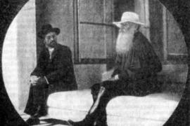Чехов и Толстой. Откровения классика