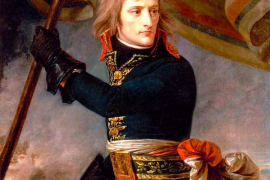 Наполеон – «Маленький Капрал»?