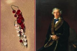 Как смородина семью графа Фёдора Толстого прокормила