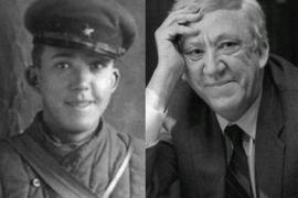 Юрий Никулин. Байка про толстого немца