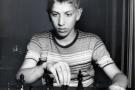 Несколько интересных историй о юном гении Роберте Фишере