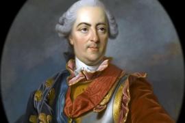 Находчивая фаворитка Людовика XV