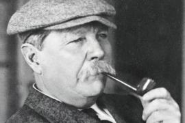 Конан Дойл и дедуктивный метод парижского таксиста