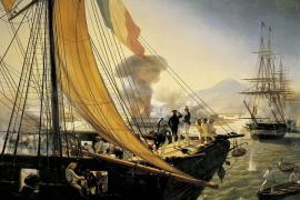 Круасанная война между Францией и Мексикой