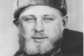 Коварная сдача в плен партизана Николая Королёва