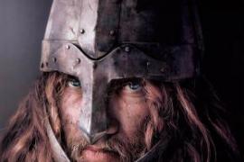 Хитрый викинг
